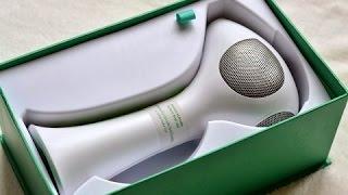 Домашний лазерный эпилятор Tria 4X. Лазерная эпиляция в домашних условиях(Компания Tria Beauty первая сделала прорыв в области лазерной эпиляции. Эффект перманентного удаления волос,..., 2016-11-06T07:53:12.000Z)