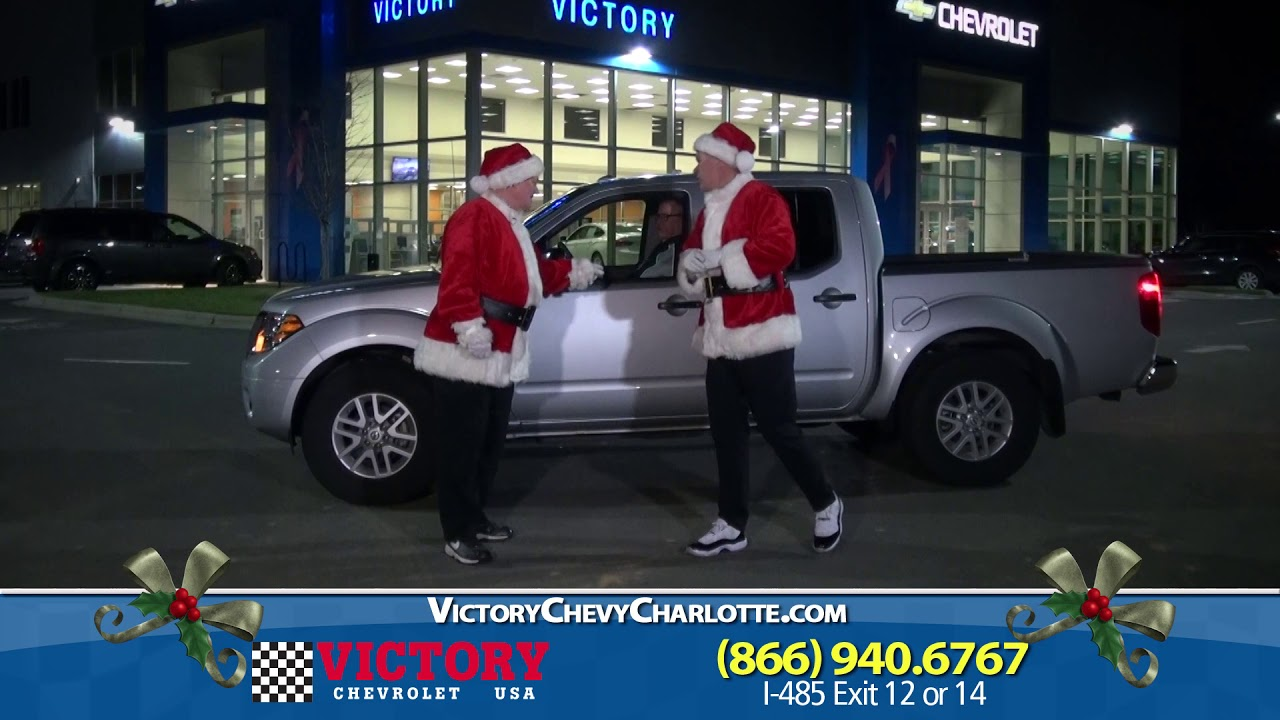 Chevy Dealership Charlotte Nc >> Charlotte Nc S Victory Chevrolet Serving Gastonia And
