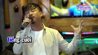 Karaoke KỶ NIỆM NGÀY NHẬP NGŨ - QUANG LẬP