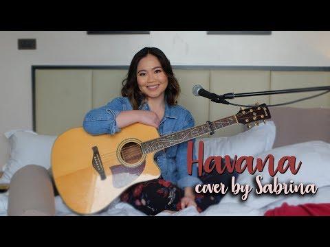 Havana by Sabrina