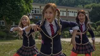 Crayon Pop-Dancing Queen 2.0 MV(크레용팝 댄싱퀸2.0 뮤직비디오).mp4