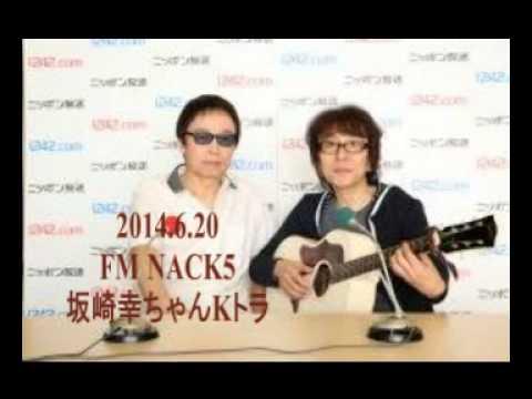 2014.2.28FM坂崎Kトラ ゲスト甲斐よしひろposted by kupnjomw9