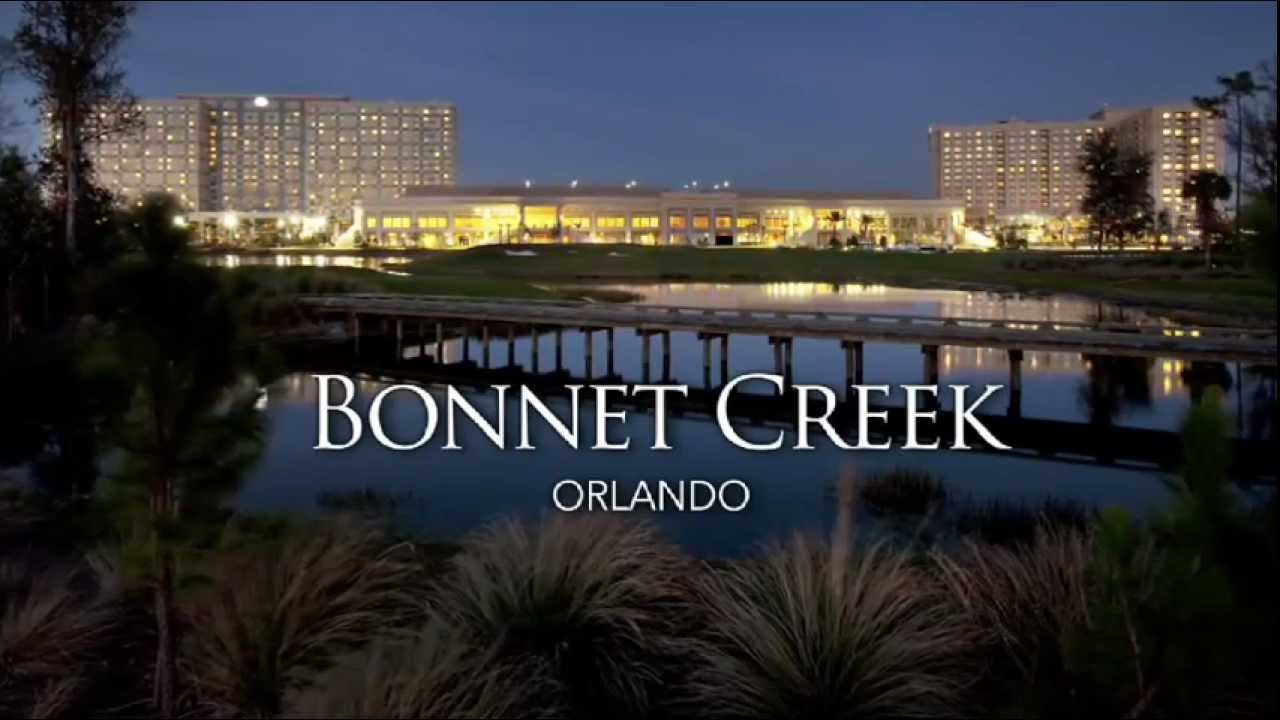 Hilton Orlando Bonnet Creek  Leisure