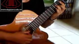 love story - guitar - daypiano.edu.vn