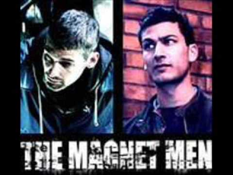 The Magnet Men - Arms Length