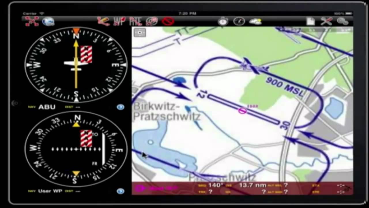 Download Air Navigation Pro. Aviation App for Pilot