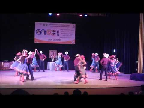 Grupo Xochipilli, CETis 58 - ENAC 2015