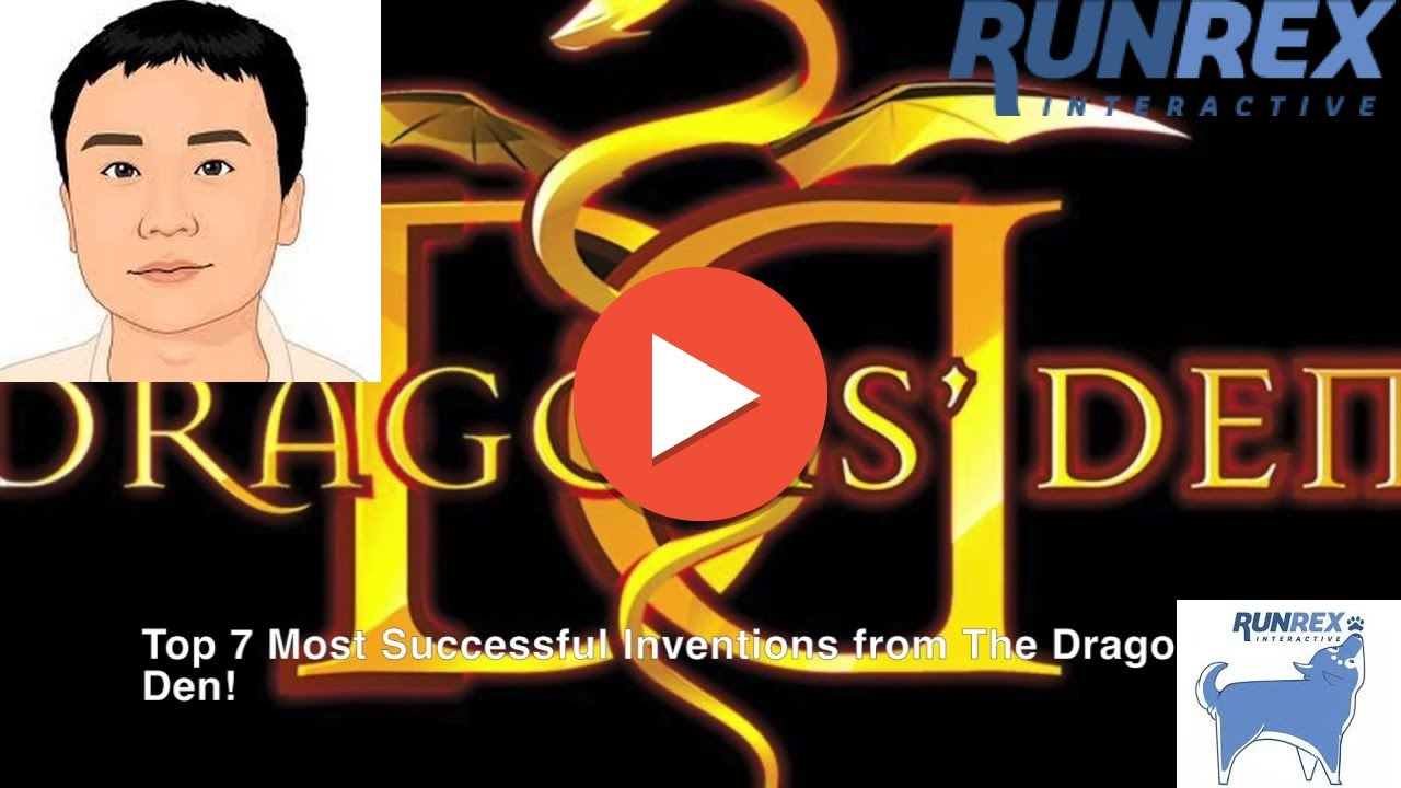 Double dating app dragons den youtube