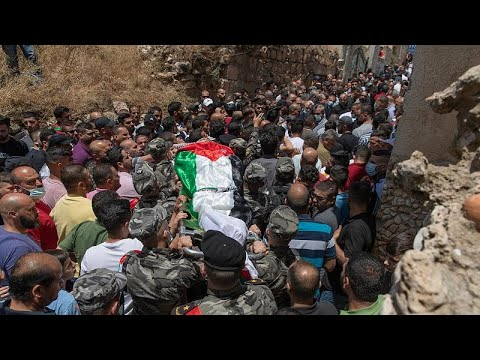 آخر التطورات: ارتفاع حصيلة التصعيد العسكري بين إسرائيل وحماس إلى 61 قتيلاً…  - نشر قبل 36 دقيقة