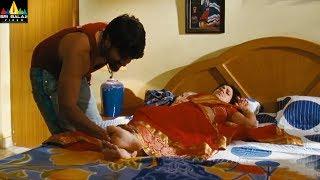 Actress Aksha Scenes Back to Back | Rye Rye Latest Telugu Movie Scenes | Sri Balaji Video