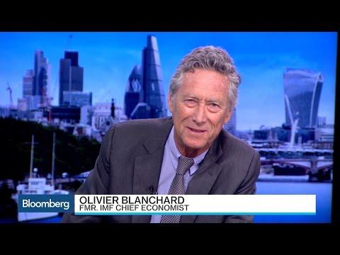 Blanchard: In Short-Run, U.K. Is Going to Suffer