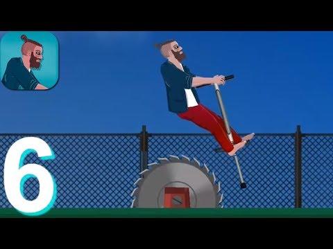 Short Ride + Fails Walkthrough Part 6 - Android IOS Gameplay | Pryszard Gaming