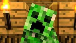 Minecraft-Торт)