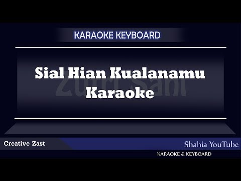 SIAL HIAN KUALA NAMU Batak Karaoke