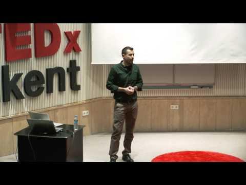 Hayallerin Mekanizması | And Mehmet Çetin | TEDxBilkentUniversity