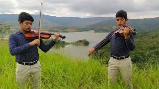 El Mejor Lugar del Mundo | 7 Violines - Juan David