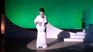 梓夕子 - 春夏秋冬まつり唄