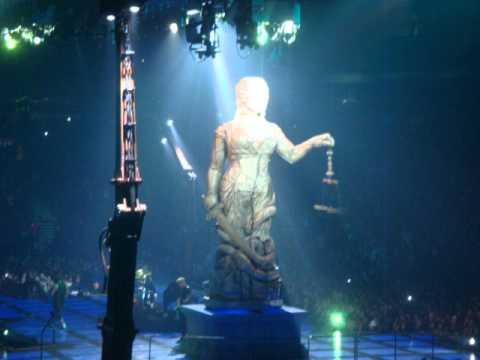 Metallica on Howard Stern - Mayhem Fest recap video -- Revocation new audio -- Rob Zombie live DVD