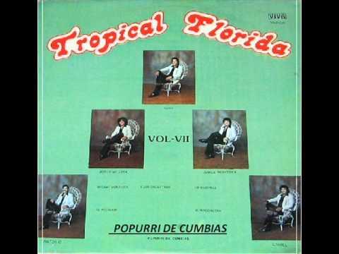 Tropical Florida - Popurri De Cumbias