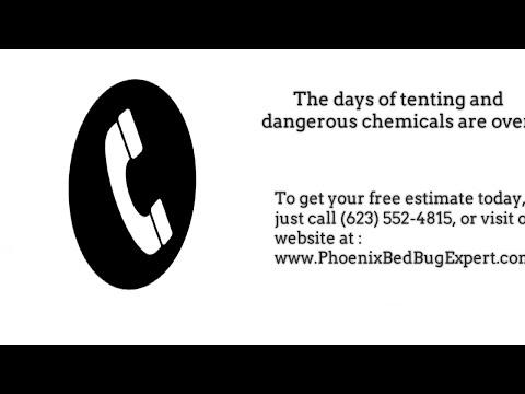 Apache Junction AZ Bed Bug Exterminator - 623-552-4815 | Bed Bug Treatment