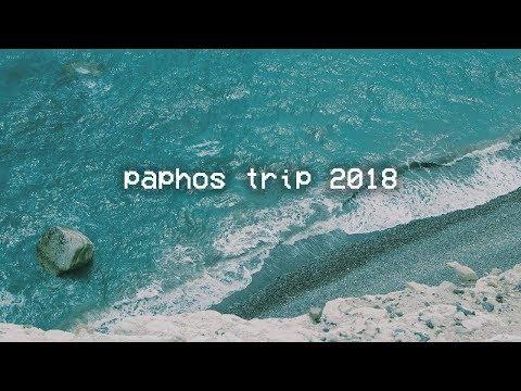 APHRODITE HILLS, Cyprus - Travel Vlog