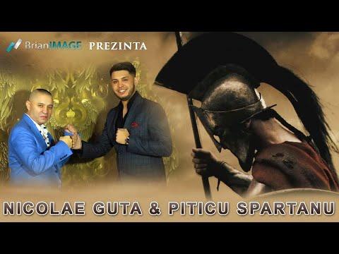Nicolae Guta & Piticu Spartanu - Trec prin apa, foc si vant (HIT 2016)