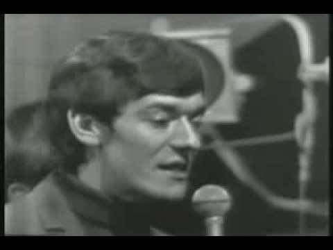 THE HOLLIES---- YES I WILL