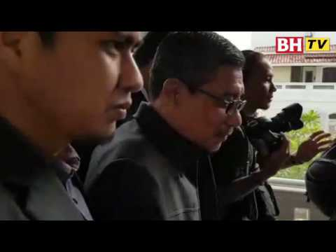 CEO Zakat Pulau Pinang didakwa lagi