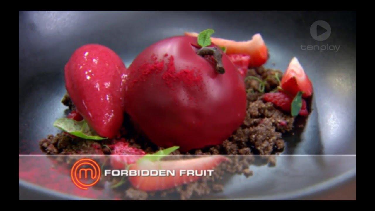 Forbidden fruits tube