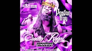 Pastor Troy-Ain
