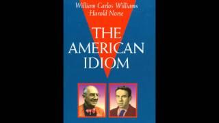 William Carlos Williams Short Biography