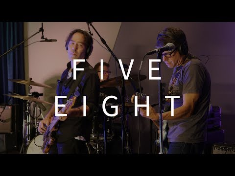 Five Eight: GPB Music Presents
