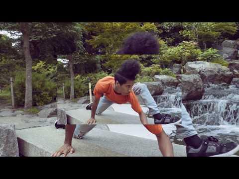 Kareem Jamal - Matter (Kyoto Gardens X2)