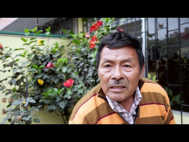 Rusbell Casternoque: ¿Qué preocupaciones tienen los pueblos indígenas respecto al proyecto?