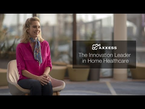 Axxess   The Innovation Leader In Home Healthcare Agency Software