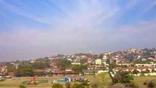 Maroubra Bay Public School Fete 2013