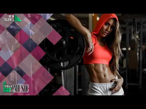WORKOUT MUSIC SEXY CONSEPT 2020 GYM AND FITNESS MOTIVATION