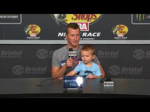 Kasey Kahne explains decision-making process for retirement call