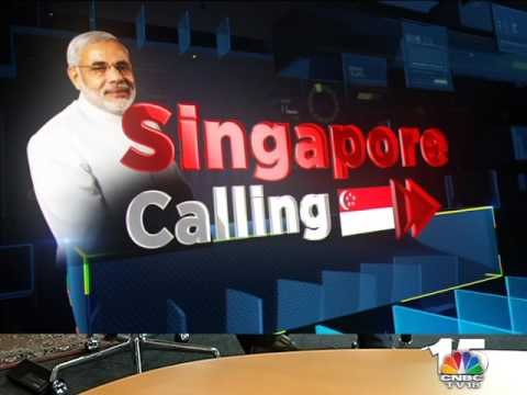 SINGAPORE CALLING - PART 1