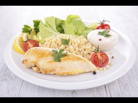 nutricion dieta saludable