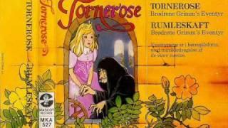 Tornerose - hørespil - Brdr. Grimm