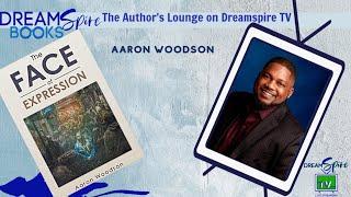 Aaron Woodson Authors Lounge