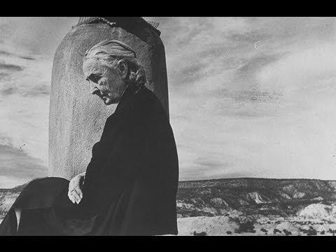 Chapter 11 - Georgia O'Keeffe (1977)