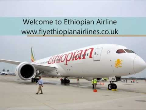 Travel  to Johannesburg With Ethiopian Airline