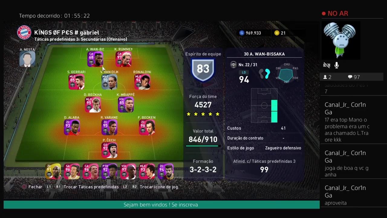 Efootball league