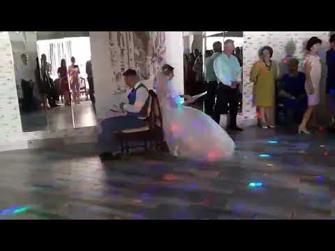 Свадебный танец. Мозырь. David Bisbal - Cuidar Nuestro Amor