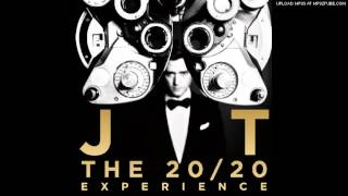 Justin Timberlake - Mirrors [Ending Section]