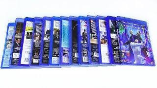Пополнение коллекции #14: Blu-ray фильмы