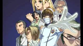 Trauma Center: Under The Knife - On The Cutting Edge Of Medicine (Piano Arrange)