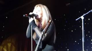 LITA FORD - Playing With Fire  - Monsters Of Rock Cruise 2018